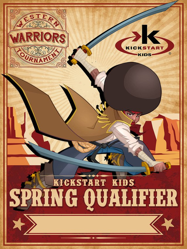 Kickstart Kids – 2020 Southeast Texas (Region 2) Spring Qualifier on TournamentTiger - Tournament software by martial artists for martial artists.