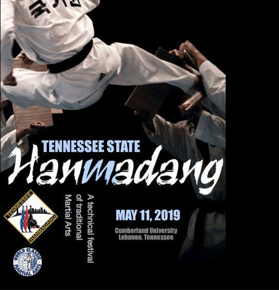 Tennessee State Hanmadang 2019