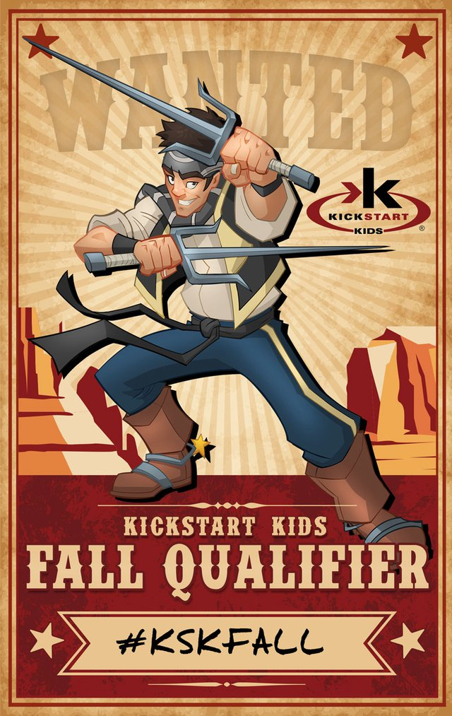 Kickstart Kids – 2019 Central Texas Fall Qualifier - Tournament software by martial artists for martial artists.