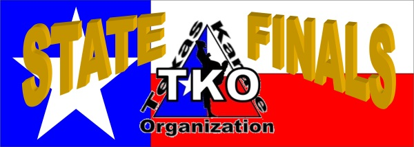 TKO State Finals Championship 2019 on TournamentTiger - Tournament software by martial artists for martial artists.